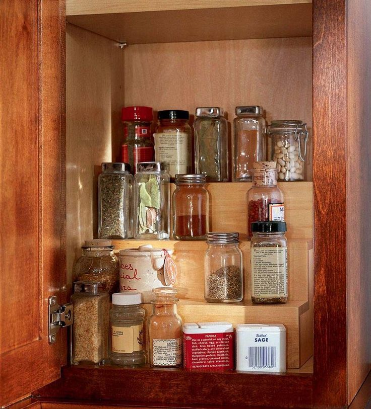 Shelf Improves Visibility And Accessibility For Canned Goods, Spices Or  Medications. Call S And W Supply Of Central Florida To Get Started On  Saving Your ...