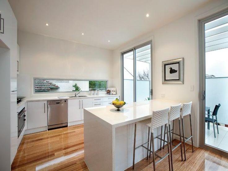 Superb L Shaped Kitchen Designs Ideas for Your Beloved Home