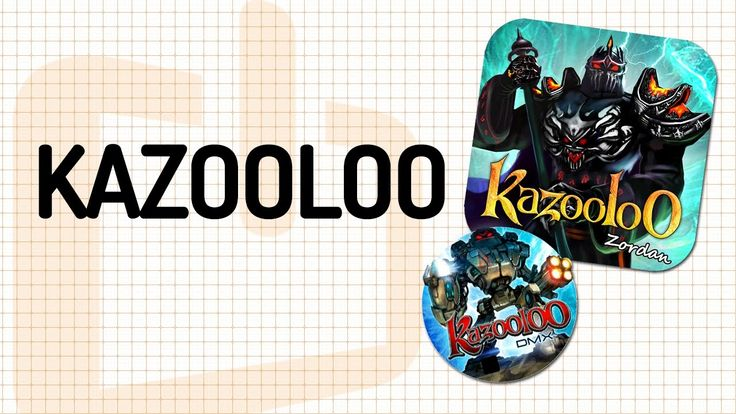 Kazooloo e a realidade aumentada   Especialistas Primetek Pra quem ainda não conhece os jogos da Kazooloo Brasil dá uma olhada nesse vídeo explicativo da Primetek. 🔥 Jogos de realidade aumentada, Kazooloo 🔥 Adquira em uma de nossas lojas: 💻 Rua Aurora 182, loja 10, Sta Efigenia, SP 💻 Rua Vitoria 255, loja 237, SP contato: clientes@dragoncomputadores.com.br #jogos #realidadeaumentada #kazooloo #kazooloobr #dmx #board #diversão #segurança #aplicativos #loja #staefigenia #sp