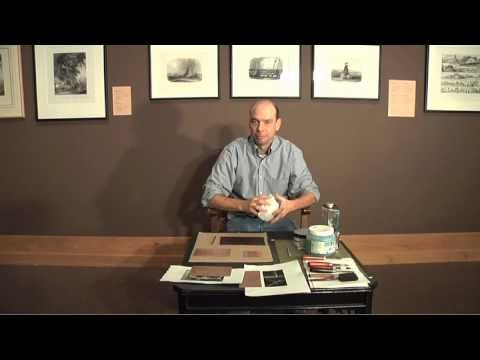 Printing and Etching techniques with Tom Woodhouse.mov - YouTube
