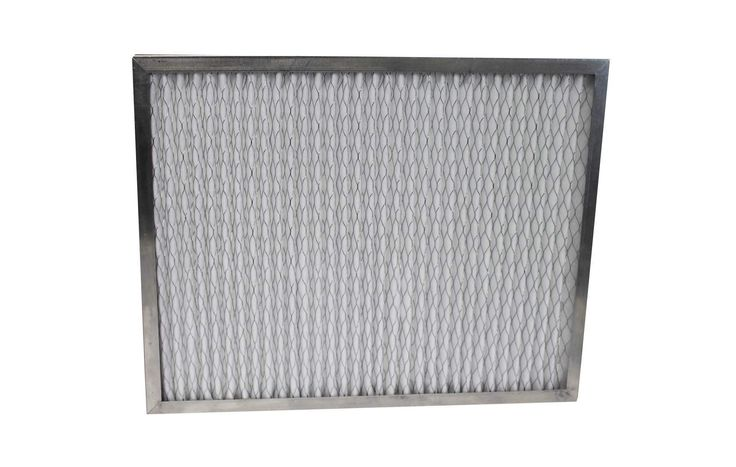 16x20x1 Washable & Permanent Electrostatic A/C Furnace Air Filter