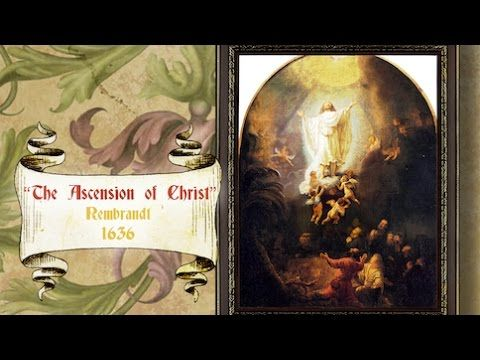 Were Flying Babies At The Ascension?   Biblical Hebrew Calendar - MONTH 2 - YouTube
