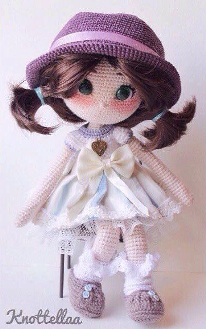 Новости ♡ lovely doll