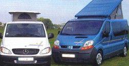 Mobiliario interior y bases giratorias - Equip Campers, tienda de equipamientos y accesorios de camping para furgonetas camper