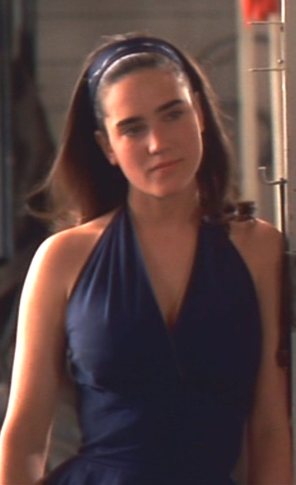Jennifer connelly inventing the abbotts 8