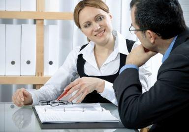 Overleg, boekhouding, administratie