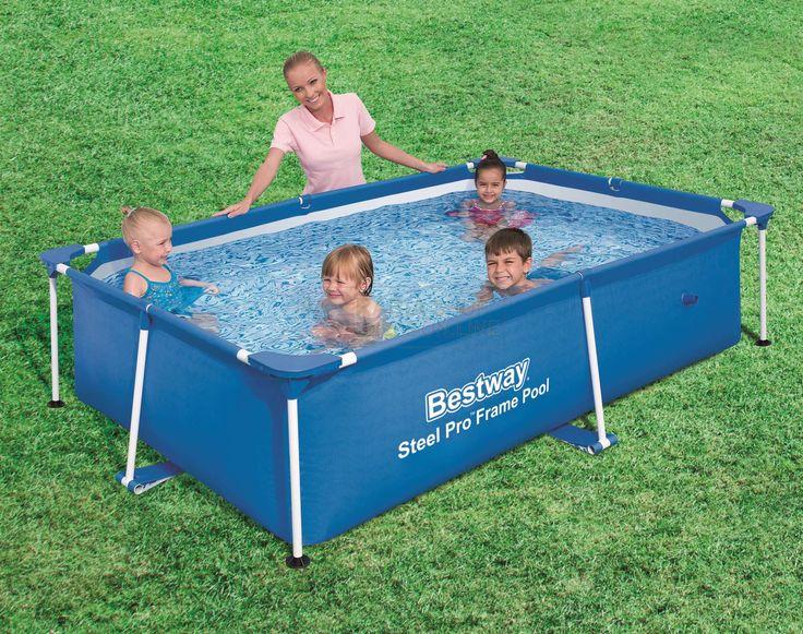 17 migliori idee su piscina per bambini su pinterest for Pesci finti per piscina