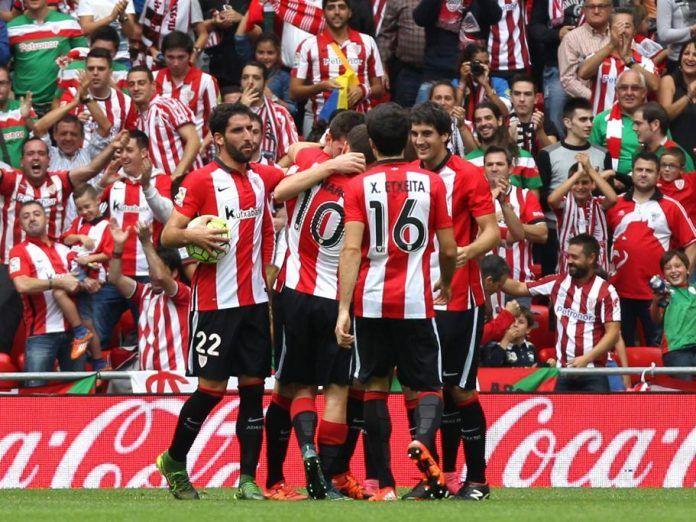 Ver Athletic Bilbao vs Villarreal en vivo 19 noviembre 2017 - Ver partido Athletic Bilbao vs Villarreal en vivo 19 de noviembre del 2017 por la LaLiga Santander. Resultados horarios canales de tv que transmiten.