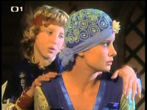 Mořská brána pohádka ČR 1999 - YouTube