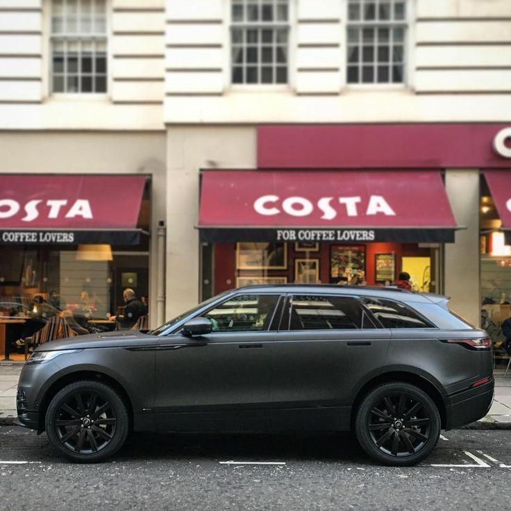 Range Rover Velar Black Rangerover Cars Car Black: Best 25+ Matte Black Range Rover Ideas On Pinterest