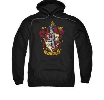 30 Cozy Harry Potter Sweatshirts for Fall