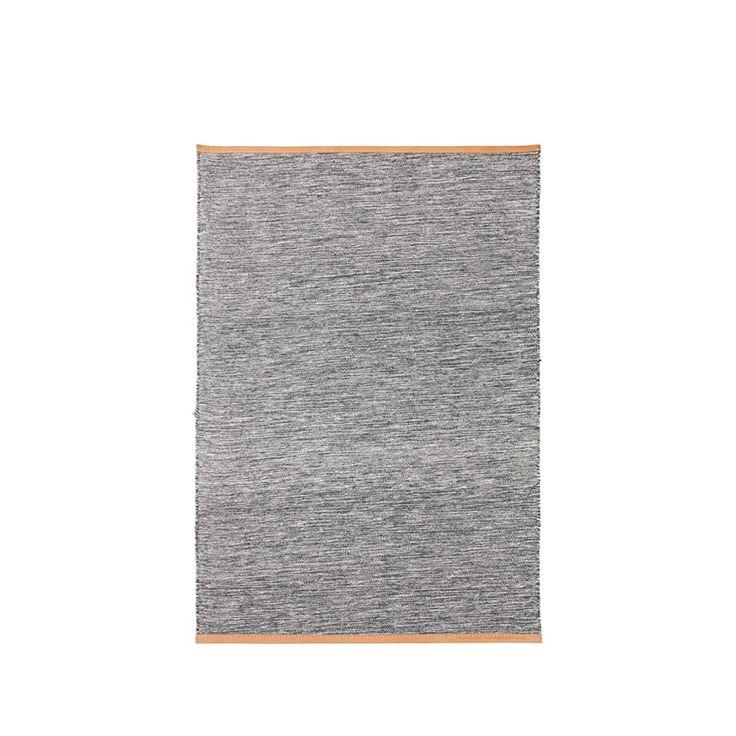 Björk matta - Björk matta - ljusgrå, 170x240 cm