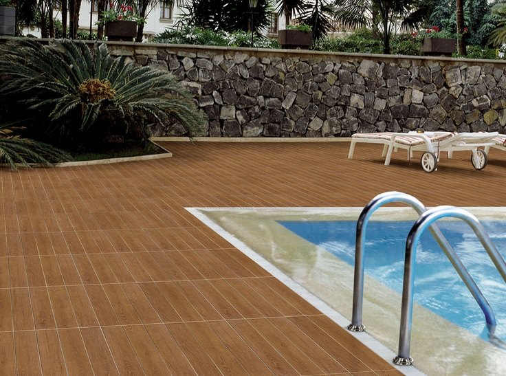 8 best Carrelage images on Pinterest Home ideas, Decks and Flooring - pose de lambris pvc exterieur