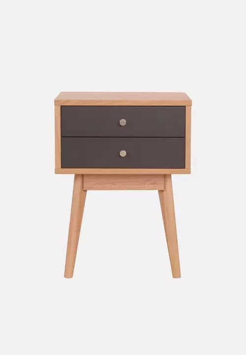 Storage Tower 2 - Charcoal Sixth Floor Desks | Superbalist.com