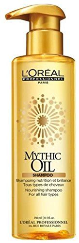 LOreal Professional Mythic Oil Nourishing Shampoo 85 oz *** For more information, visit image link.(This is an Amazon affiliate link and I receive a commission for the sales)