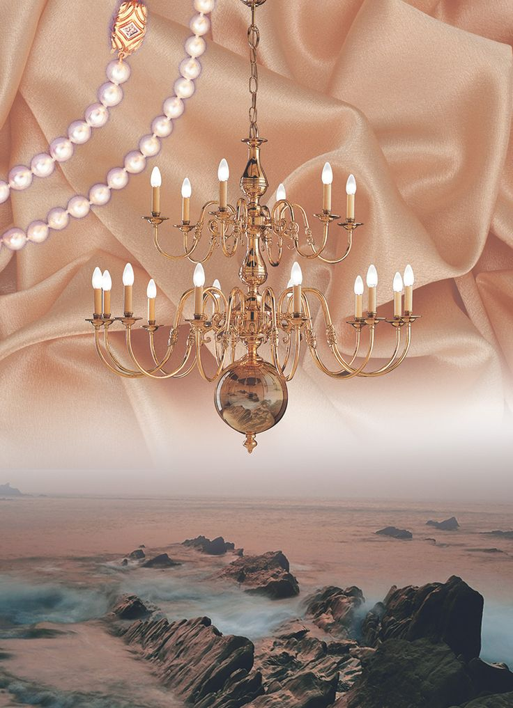 "I am starting publish my new/old series ""Jewelry landscapes"". Many years ago some of this surrealistic images were illustrations of one magazine. After our expectations of the New year&…"