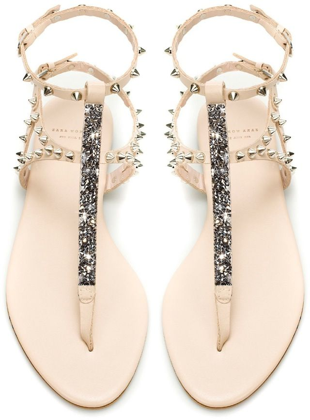 I'm obsessed with these shoes! They have them at DSW for $60... waiting for them to go onsale