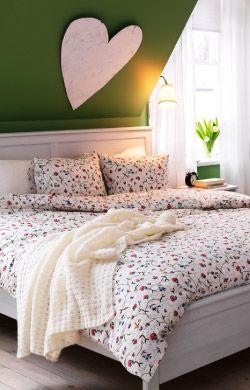 Dormitorio completo por menos de lo que imaginas