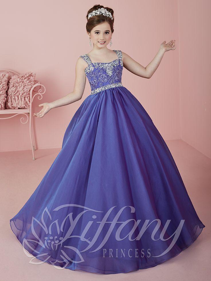 348 best niñas images on Pinterest | Baby dresses, Children dress ...