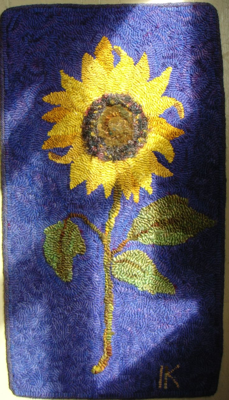 best sunflowers images on pinterest sunflowers punch needle