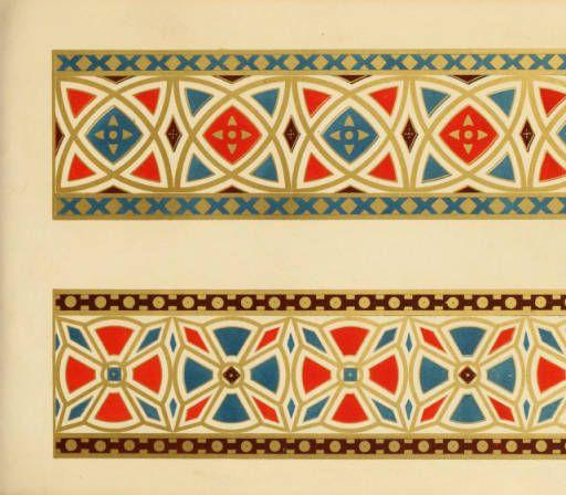 Ornamental designs :: Mary Ann Beinecke Decorative Art Collection