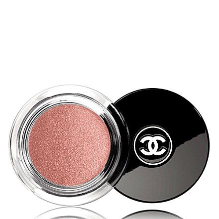 CHANEL - ILLUSION D'OMBRE Long Wear Luminous Eyeshadow – Emerveille   selfridges.com
