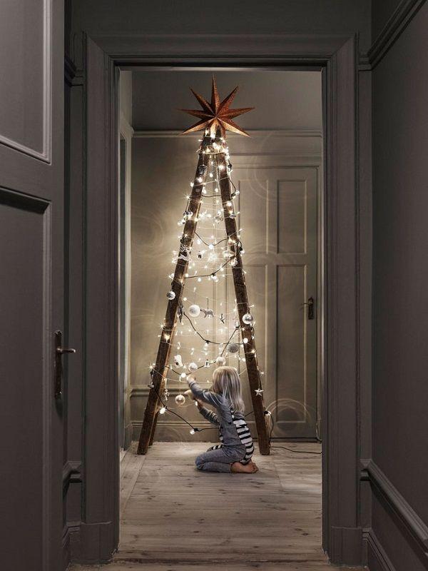 Domanda: avete cominciato a pensare a come decorare il vostro nido per le feste? Oppure sono soltanto io ad andare in fissa con il Natale secoli prima? Se fate parte della prima schiera, ecco qui un p