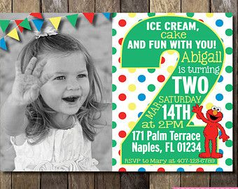 sesame street invitation elmo invitation abby cadabby elmo sesame street first birthday 1st birthday printable invitation cookie