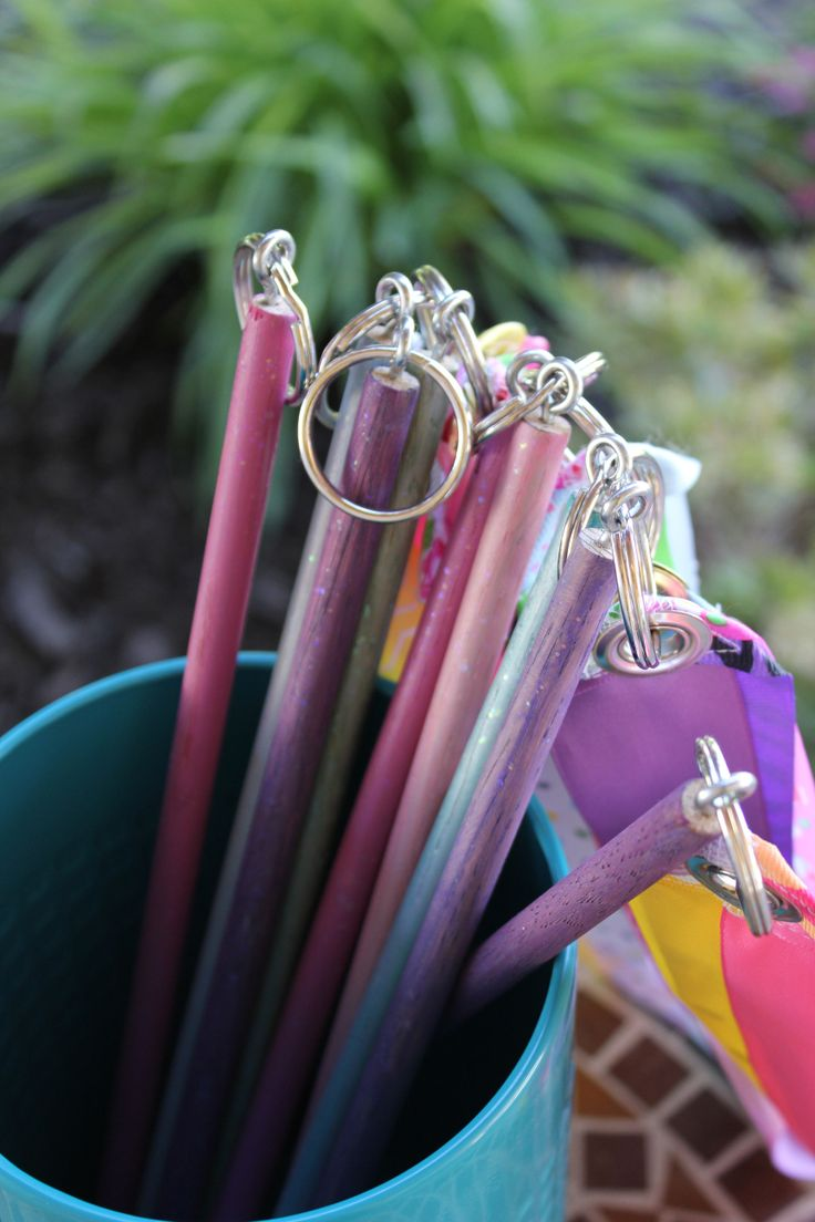 17 best ideas about ribbon wands on pinterest ribbon for Ribbon wands