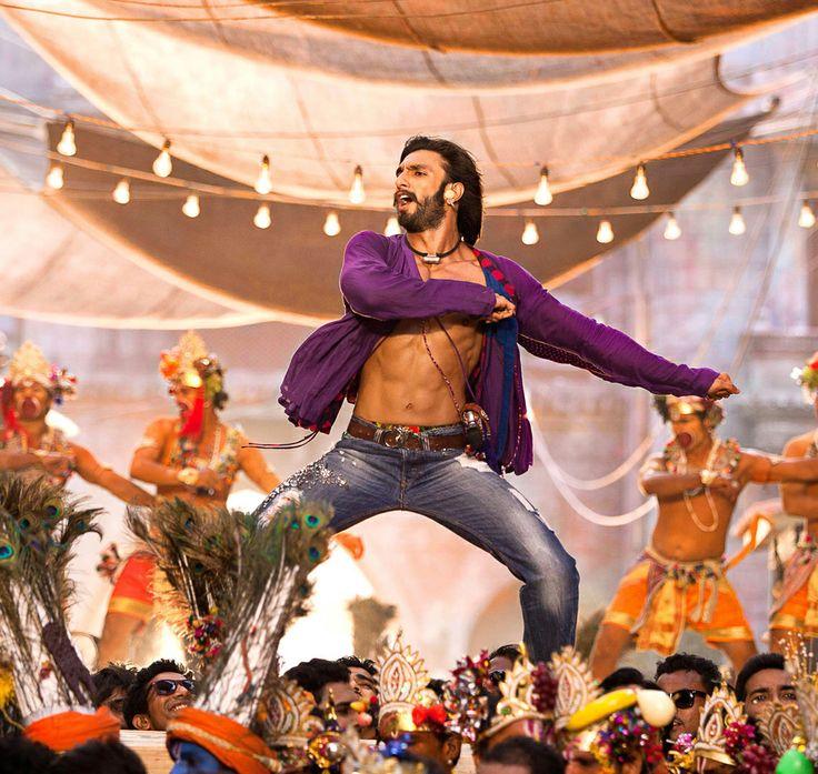 Ram Leela - Ranveer Singh