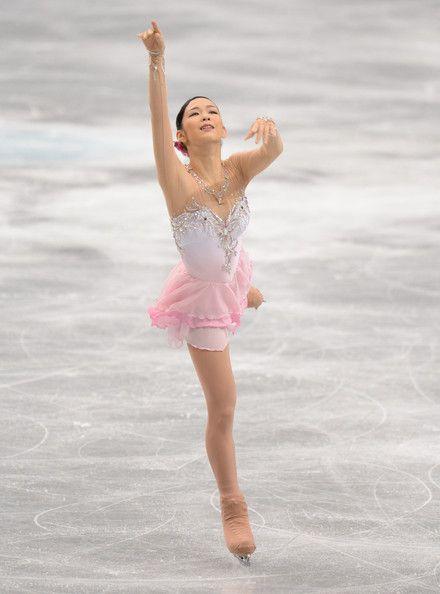 Haruka Imai Photos - 82nd All Japan Figure Skating Championships: Day 2 - Zimbio