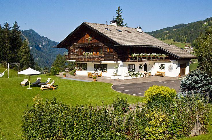 mountain chalet - Google Search   Progetto casa, Case di ...