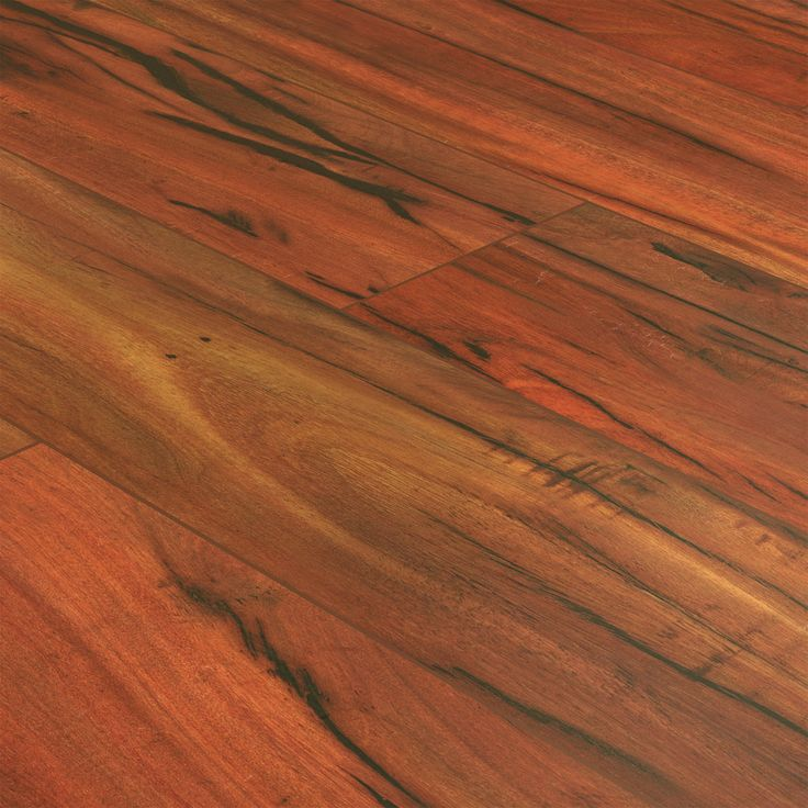 Pvc Waterproof Flooring : Quot these planks look a lot like bacon strips feather