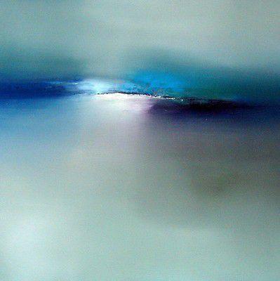 Light Shaft by Elaine Jones