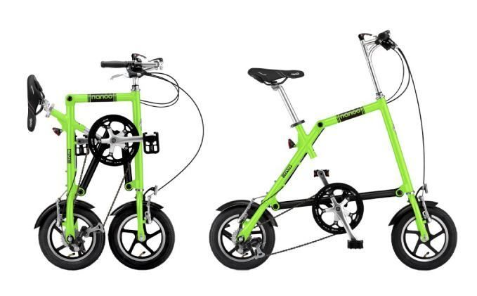Panduan Lengkap Sebelum Membeli Sepeda Lipat Di 2020 Sepeda