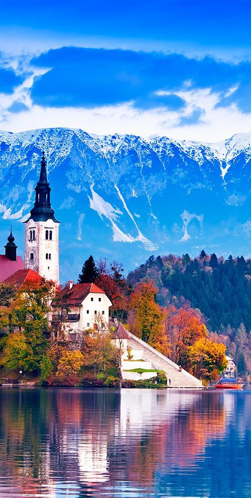 12 Most Picturesque Villages Across the World You Would Wish To Live In