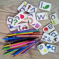 Cool Flash Cards For Kids