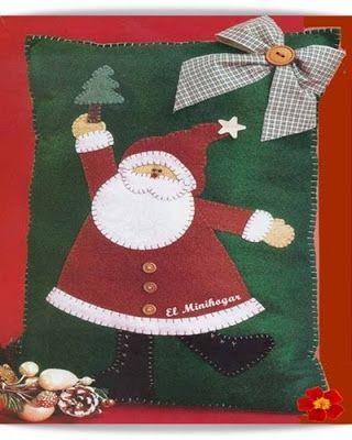 imagenes de cojines navideños 2006 - Buscar con Google
