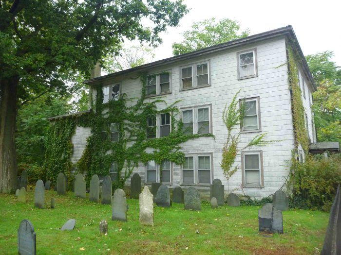 The Creepy Small Town In Massachusetts With Insane Paranormal Activity