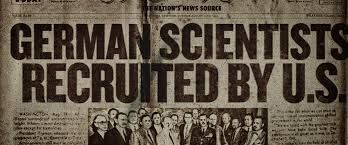 Operation Paperclip. May 19, 1945 Affiliation United States Congress United States Armed Forces Strategic Scientific Reserve Office of Strategic Services Location United States of America Participants Arnim Zola Wernher von Braun