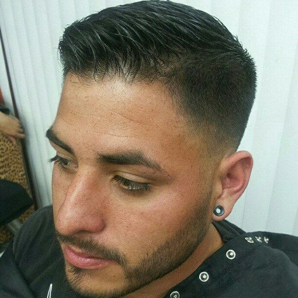 Amazing 1000 Images About My Barbershop On Pinterest Low Fade Men Short Hairstyles For Black Women Fulllsitofus