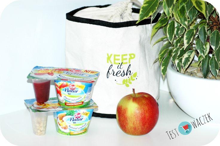 #zott #primo #jogurt #testowanie