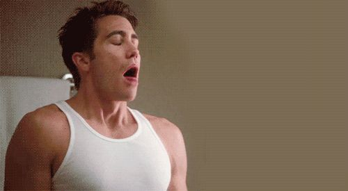 Do I need to explain this one? | Community Post: Can You Make It Through These Jake Gyllenhaal GIFs Without Swooning?