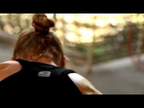 Ronda Rousey training with a High Performance Mentality (available on Amazon.com) - YouTube