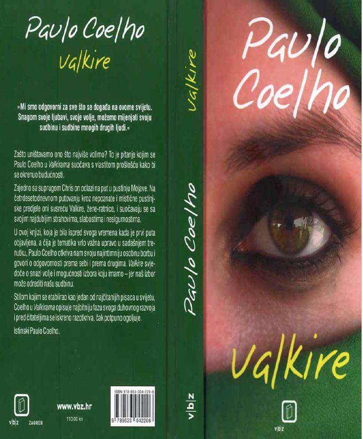 95 best knjige images on pinterest film books author and bosnia paulo koeljo valkire pdf download fandeluxe Choice Image
