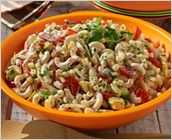 Dreamfields Pasta's Southwest Pasta Salad...great diabetic pasta..