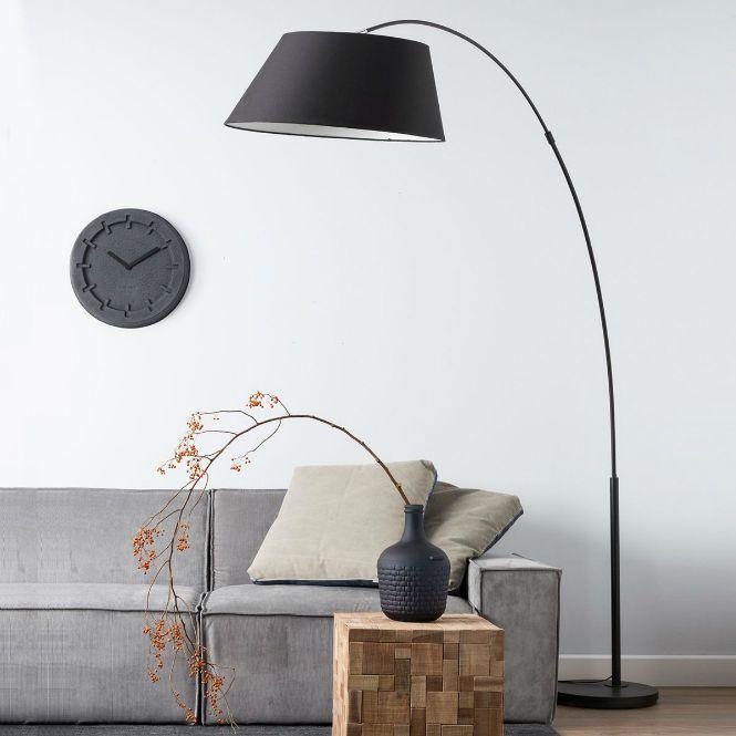 Floor Lamps Essentials: Cantilevered Lamp