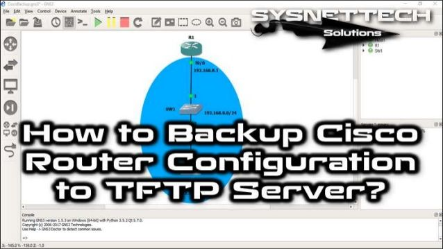 How to Take Backup of Cisco Router Configuration Using TFTP ✅     How to Take Backup of Cisco Router Configuration Using TFTP,   Cisco Router Configuration Using TFTP,   How to Take Backup of Cisco Router Configuration,   Cisco Router Configuration Backup,   Backup,   Cisco Backup,   Cisco Router Backup,   TFTP,   Solarwinds TFTP Server,   cisco router backup interface,   cisco router backup software,   cisco router backup interface ethernet,   cisco router backup route,