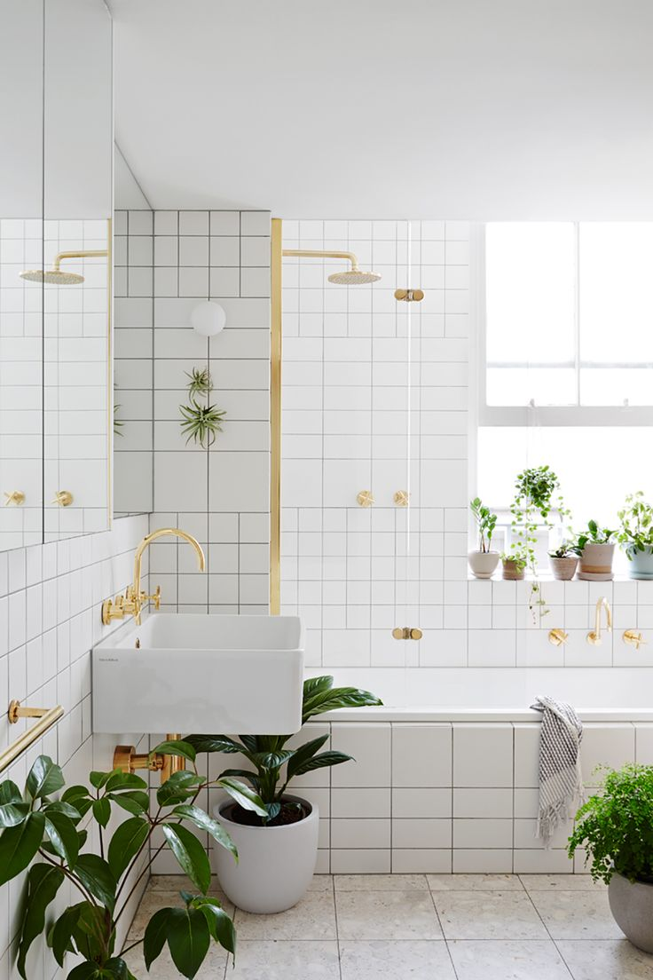 8 Stylish Ways To Decorate + Live With Plants - Page 89 of Plant Style