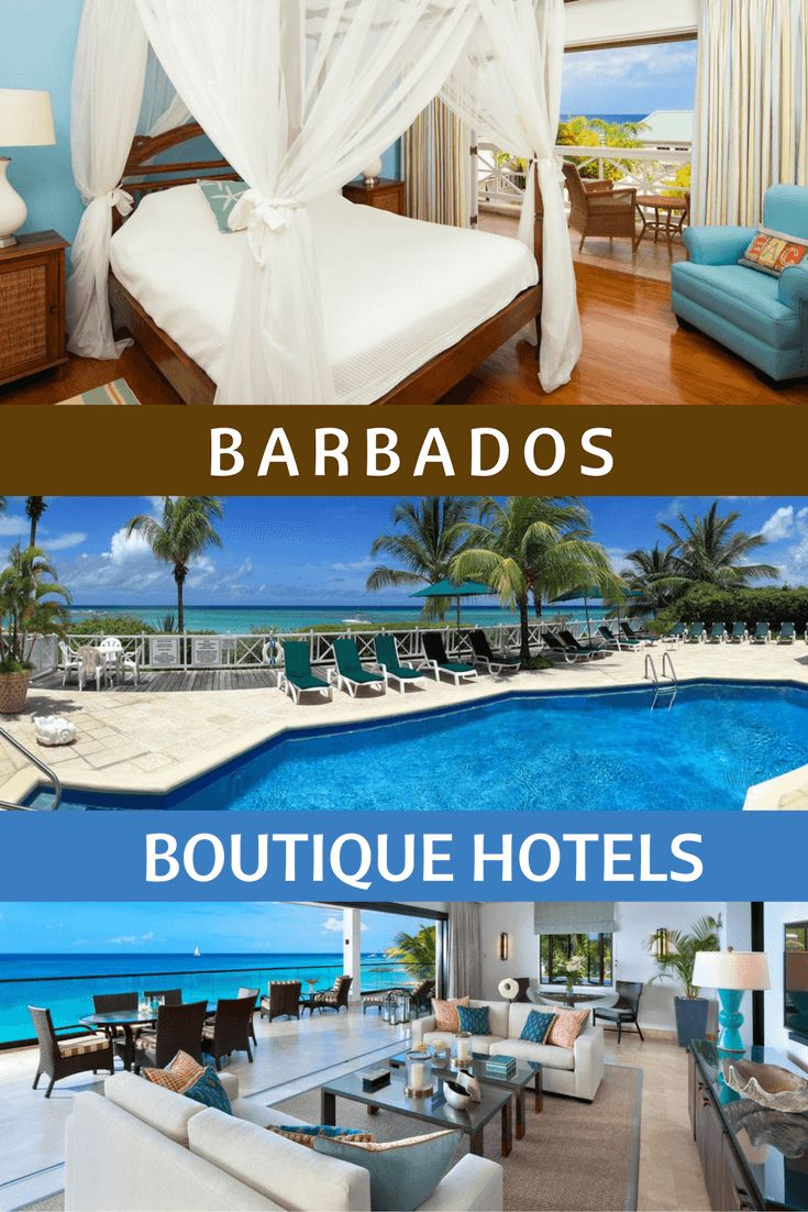 These Barbados hotels offer luxurious indulgence while remaining unpretentious and full of Caribbean charm...